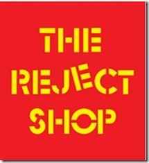 asx price of reject shop