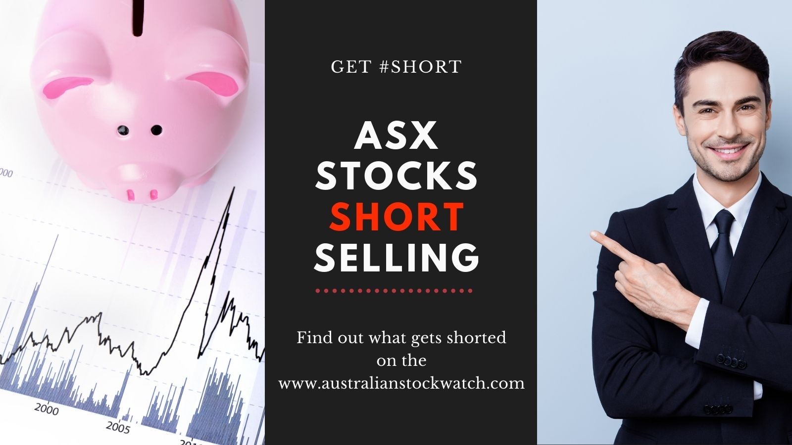 stocks shorted on asx